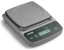EC Acculab Scale