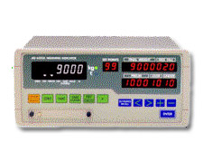 Batch Weighing Indicator Model 4325A