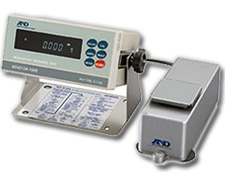 Production Weighing System Model AD-4212A