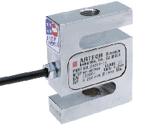 S Beam Load Cell Model 20210
