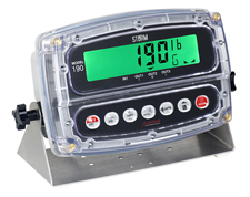 Digital Weigh Indicator Model 190