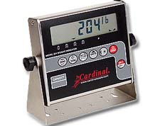 Digital Weighing Indicator Model 204