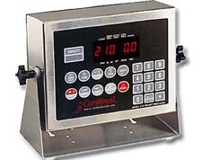Digital Weighing Indicator Model 210