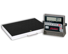 Low Profile Bench Scale Model GP