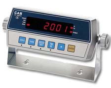 Simple Weighing Indicator Model CI-2001