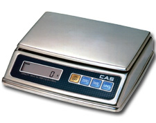 Portion Control Scale Model PW-II