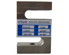 Stainless Steel S Type Load Cell Model PA6210