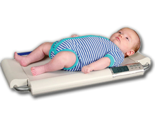 Digital Baby Scale Model 8450