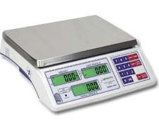 Digital Price Computing Scale Model DS