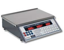 Price Computing Scale Model PC