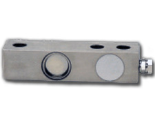 Nickel Plated Steel Beam Load Cell Model DSB