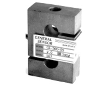 S Type Load Cell Model GS-SS