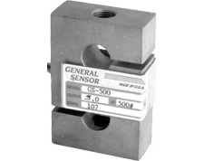 S Type Load Cell Model GS