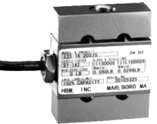 S Type Load Cell Model S35