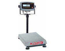 Defender 5000 Ohaus Paint Rectangle Scale