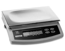 Economical Compact Industrial Bench Scale Model TR-Trooper