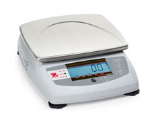Valor 5000 Ohaus Scale