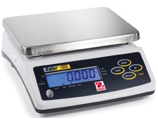 Valor 1000 Ohaus Scale
