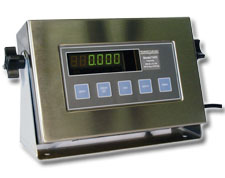 Weight Indicator Model 7400+