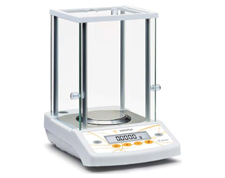 Analytical Balance Model M-Power