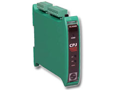 Signal Conditioner and Analog Transmitter Model CPJ