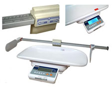 TM101 T-Scale Health Scale