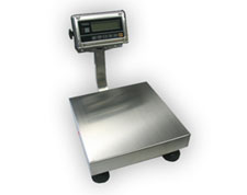 TB SS Totalcomp Bench Scale
