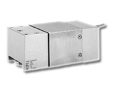 Aluminum High Capacity Single Point Load Cell Model 1250