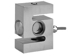 S-Type Stainless Steel Load Cell Model 620