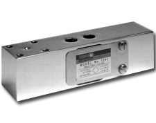 Single Point Beam Load Cell Model 1241