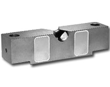 Nickel Plated Steel Truck Beam Model TDE58