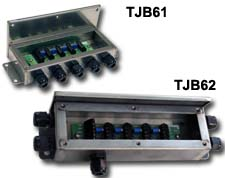 TJB61 Totalcomp J Box